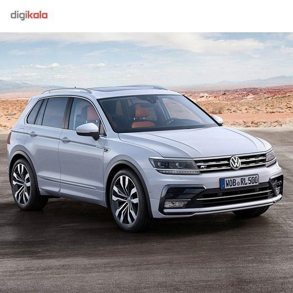 img خودرو فولکس واگن Tiguan R Line اتوماتیک سال 2016 Volkswagen Tiguan R Line 2016 AT