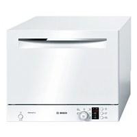 تصویر ماشین ظرفشویی رومیزی بوش Bosch Series 4 SKS62E2IR