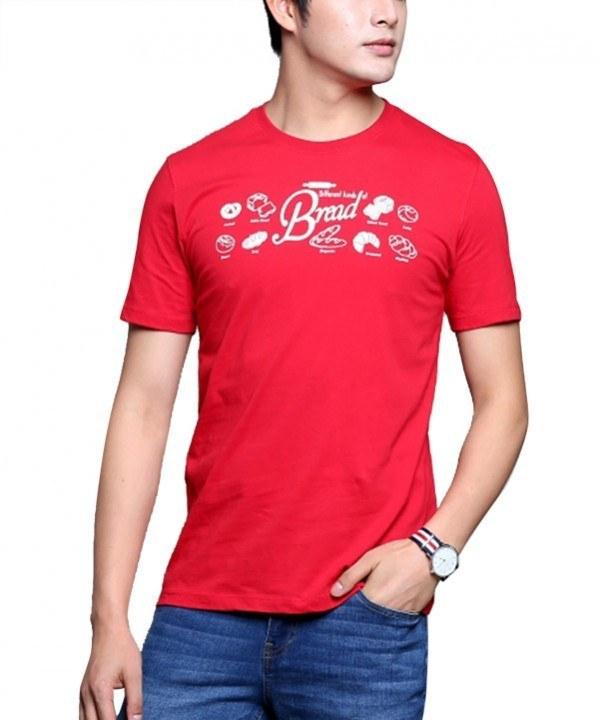 تی شرت یقه گرد مردانه جین وست