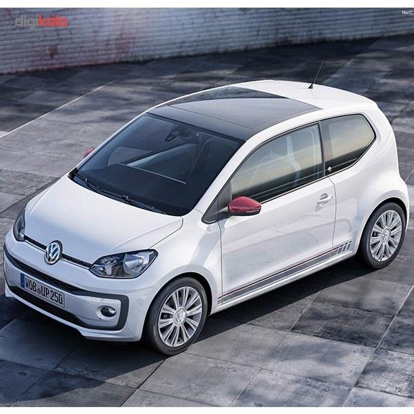 img خودرو فولکس واگن Move Up 3dr هاچ بک دنده ای سال 2016 Volkswagen Move Up 3dr Hatchback 2016 MT