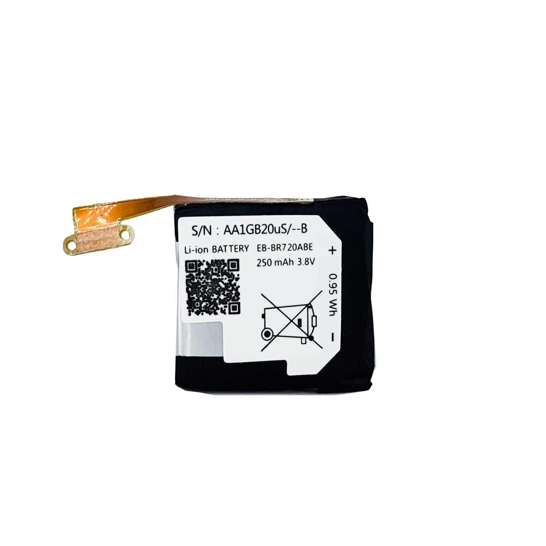 تصویر باتری ساعت سامسونگ Samsung Gear S2 با کد فنی EB-BR720ABE