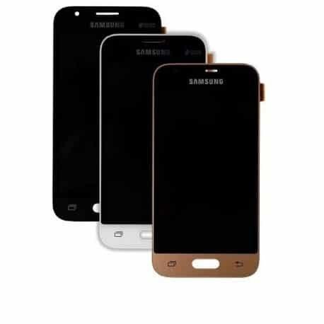 تاچ و ال سی دی گوشی موبایل Samsung Galaxy J1 Mini Prime  