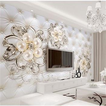 پوستر دیواری سه بعدی بومرنگ کد BW049 | Boomerang BW049 3D Wallpaper