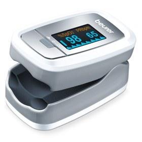 تصویر دستگاه اندازه گیری اکسیژن خون (پالس اکسیمتر) Top-Quality Pulse Oximeter with Memory Function PO30