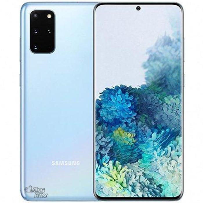 img Samsung  Galaxy S20+ Dual Sim 128GB Samsung  Galaxy S20+ Dual Sim 128GB