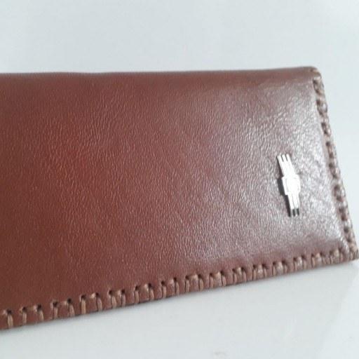 کیف چرم پالتویی