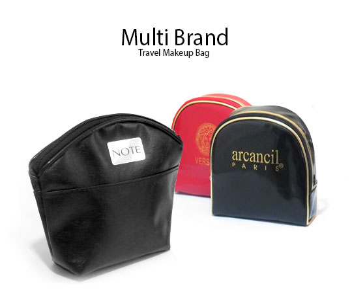 کیف لوازم آرایش MULTI BRAND