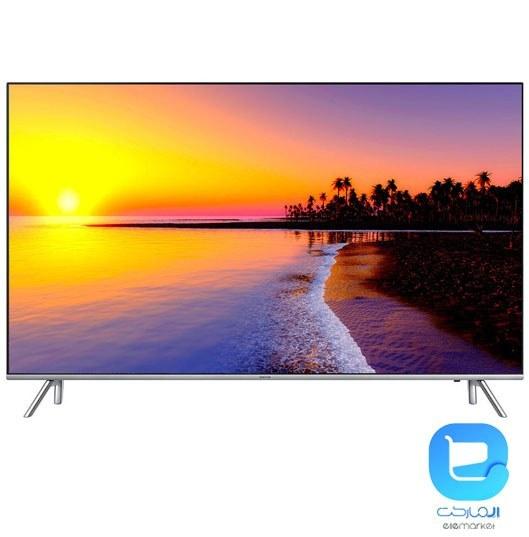 تلویزیون 55 اینچ سامسونگ مدل NU8900