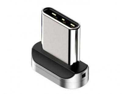 رابط کابل آهنربایی تایپ سی Baseus Converter Magnetic Adapter Type-C |
