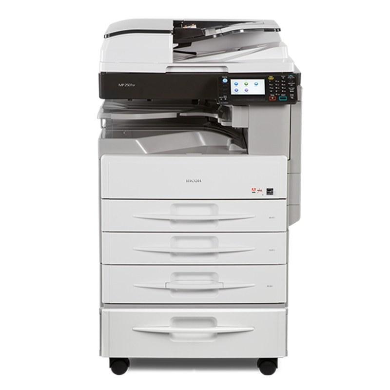 تصویر دستگاه کپی چند کاره مدل  2501SP  ریکو Ricoh 2501SP multifunction copier