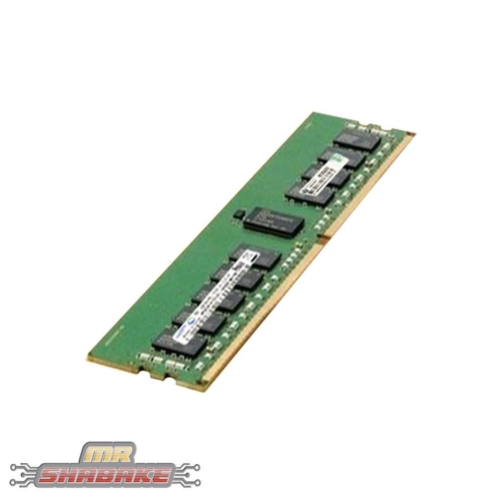 تصویر رم سرور اچ پی مدل DDR4-2133 64GB