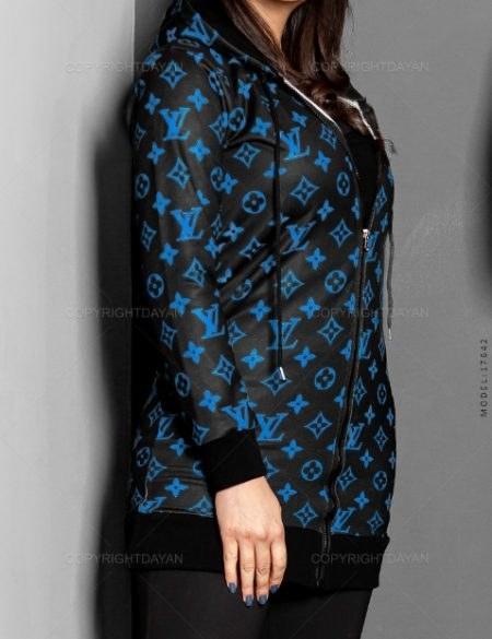 تصویر ست دونفره Louis Vuitton مدل 17642