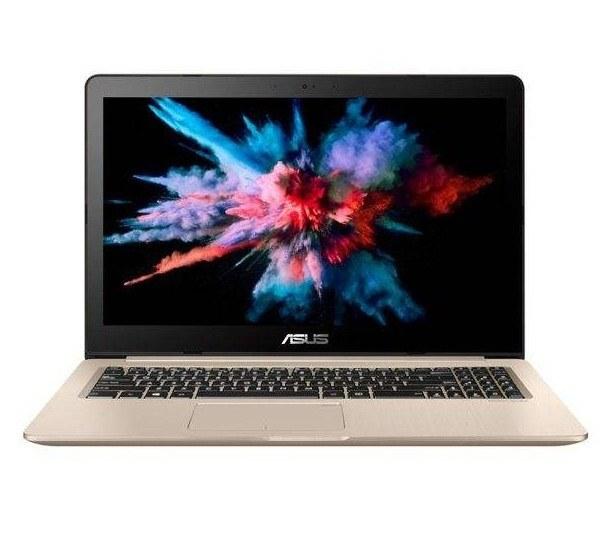 عکس لپ تاپ ۱۵ اینچی ایسوس مدل VivoBook Pro N۵۸۰GD ASUS VivoBook Pro 15 N580GD Core i7 32GB 1TB 480GB SSD 4GB Full HD Laptop لپ-تاپ-15-اینچی-ایسوس-مدل-vivobook-pro-n580gd