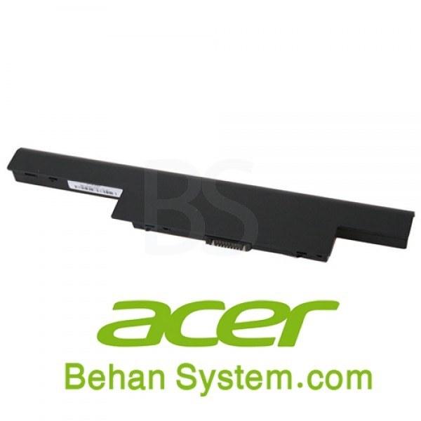 main images باتری لپ تاپ Acer مدل Aspire 5733 (برند M&M دارای سلول سامسونگ ساخت کره)