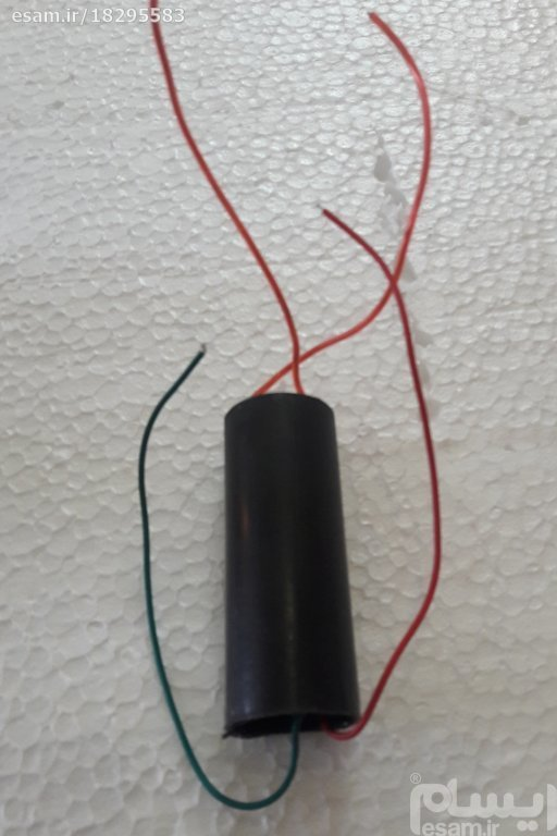 ماژول های ولتاژ