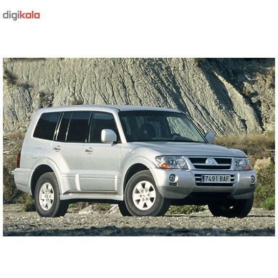 تصویر خودرو میتسوبیشی Pajero اتوماتیک سال 2004