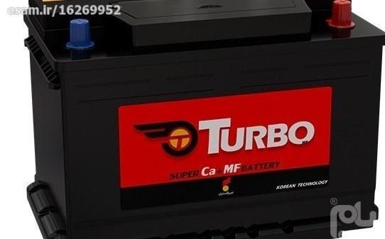 باتری اتمی خودرو های ایرانی و خارجی | باتری70 آمپر