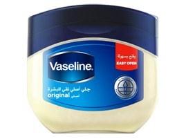 تصویر ژل وازلین عربی اصل مدل VASELINE BLUESEAL حجم 250 میلی لیتر