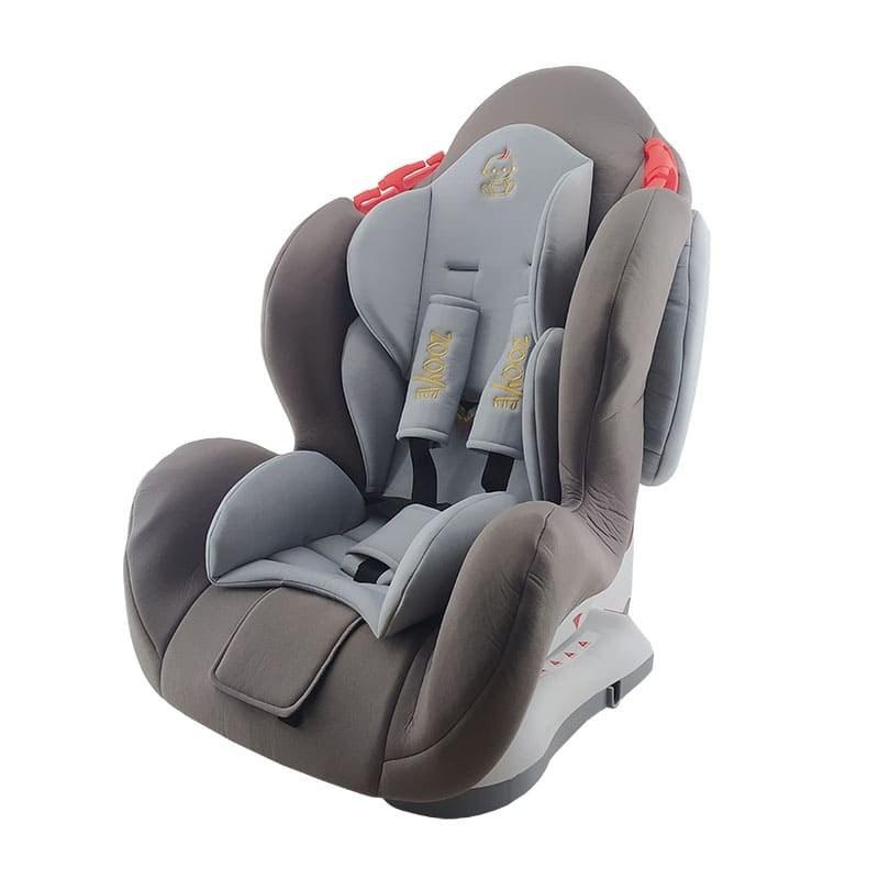 تصویر صندلی ماشین مدل الگانس ایزوفیکس دار زویه Zooye elegance Baby car seat code:206Zoo
