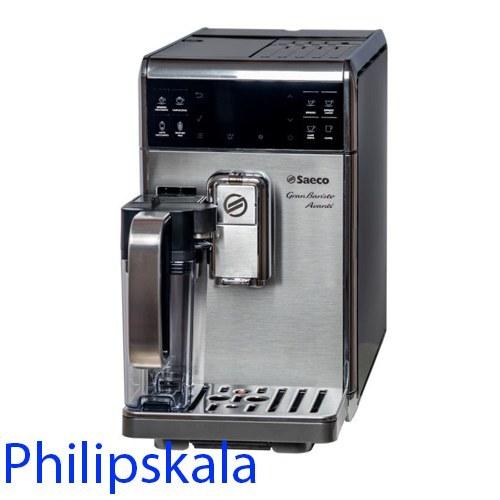 تصویر اسپرسو ساز فیلیپس مدل سایکو  HD8977