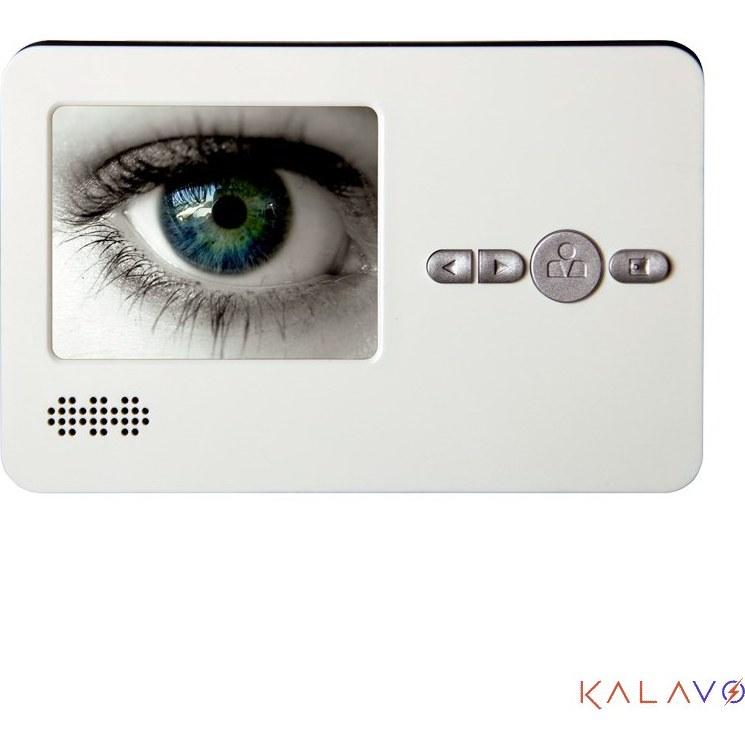 تصویر چشمی دیجیتال درب سیماران HF28M