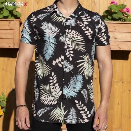 پیراهن هاوایی_کد۱۱۶۴