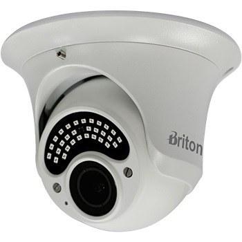 تصویر دوربین مداربسته برایتون مدل UVC52E91 UVC52E91-Briton