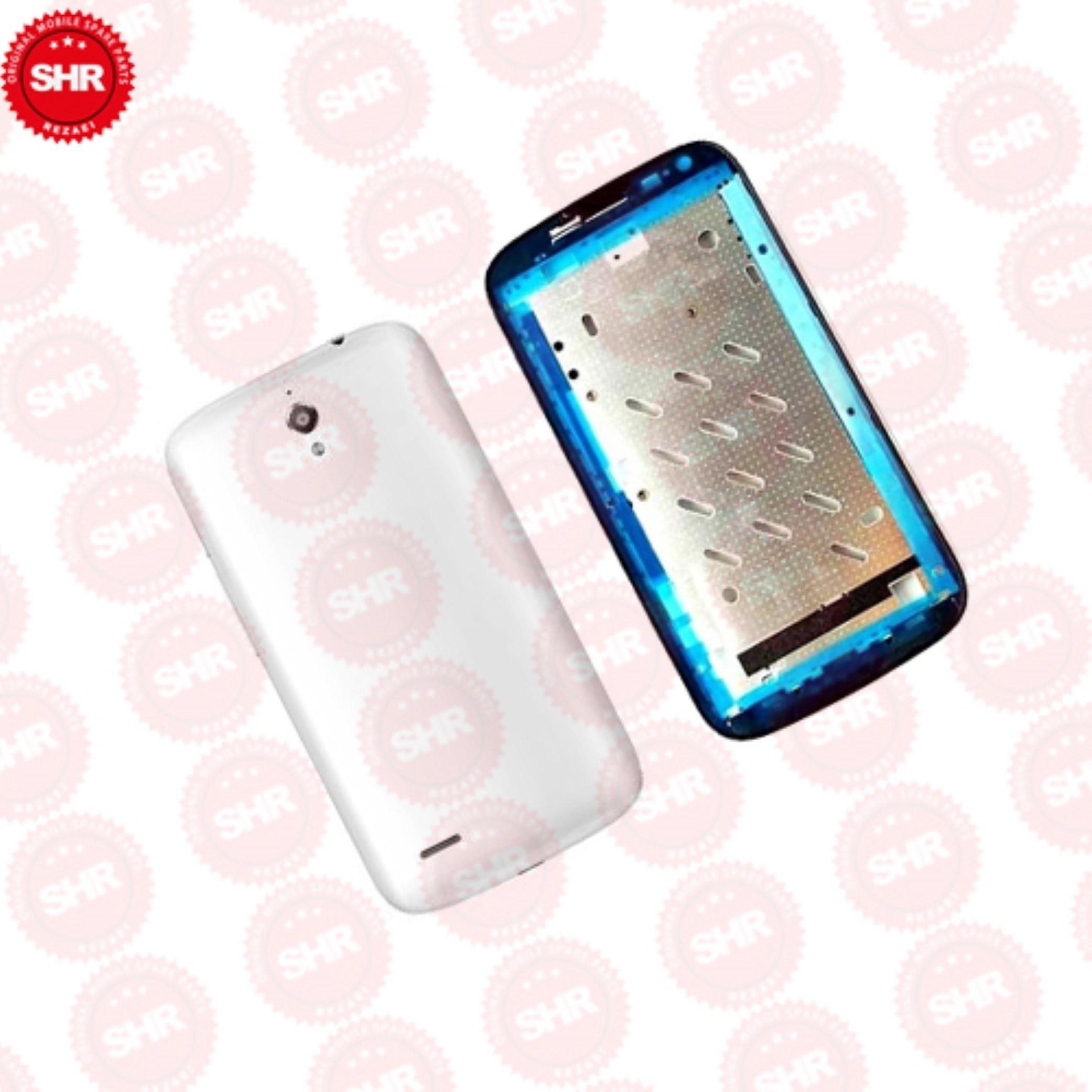 تصویر قاب و شاسی کامل گوشی Huawei Ascend G610 ا Full frame and chassis Huawei Ascend G610 Full frame and chassis Huawei Ascend G610