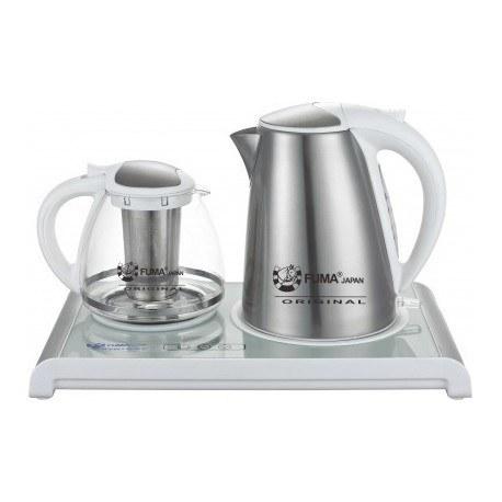 چای ساز فوما 2000 وات دو کاره FUMA FU-832