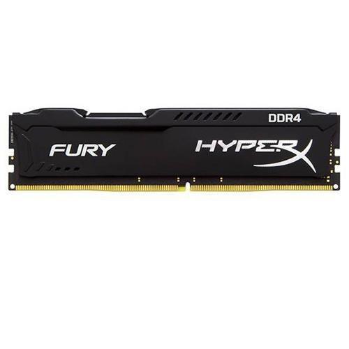 تصویر رم کینگستون HyperX Fury 16GB 2400Mhz Kingston HyperX Fury 16GB 2400Mhz CL15 DDR4