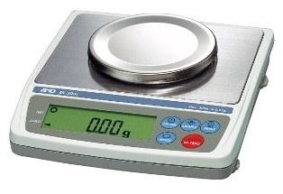 تصویر ترازوی آزمایشگاهی AND مدل EK200I Laboratory Scale Model EK200I