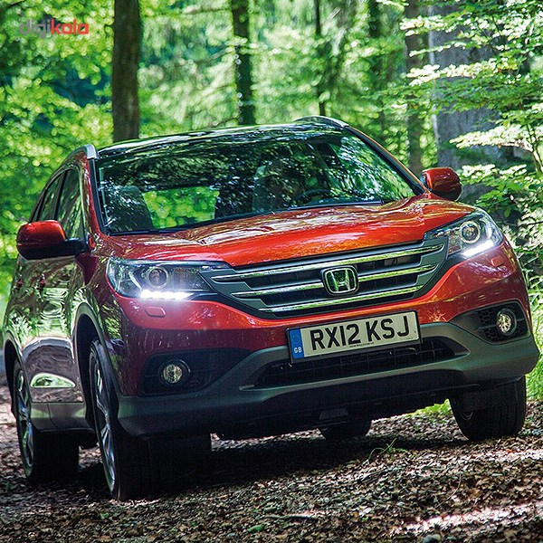 img خودرو هوندا CR-V EX اتوماتیک سال 2016 Honda CR-V EX 2016 AT