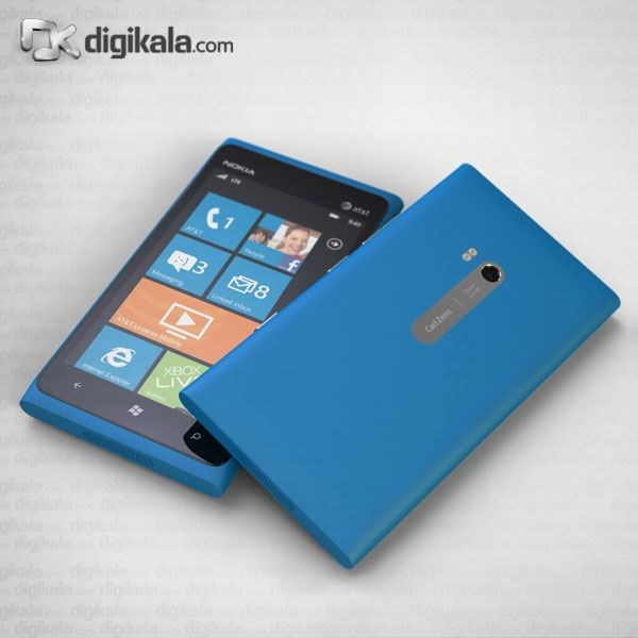 img گوشي موبايل نوکيا لوميا 900 Nokia Lumia 900