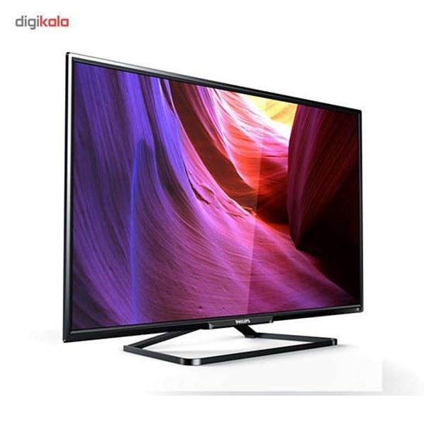 تصویر تلویزیون ال ای دی فیلیپس مدل 49PFT5200 49PFT5200 Full HD
