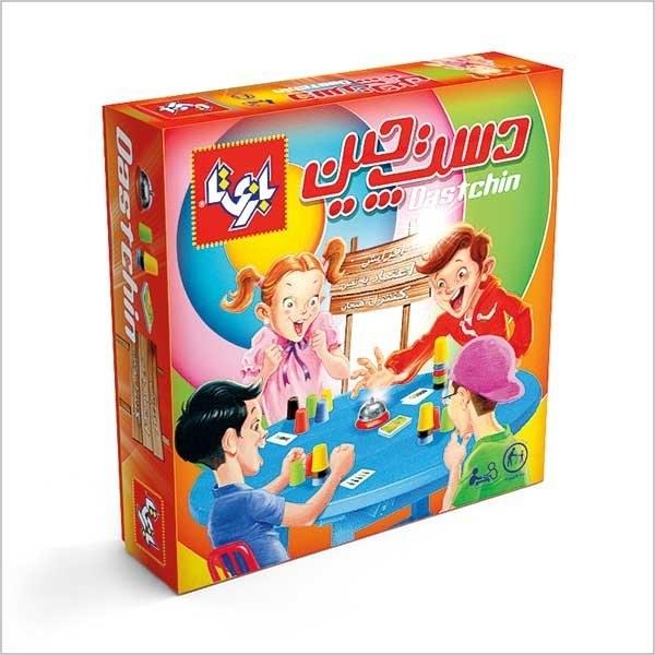 تصویر بازی آموزشی بازی تا مدل دست چین 4 نفره بازی آموزشی بازی تا مدل دست چین 4 نفره