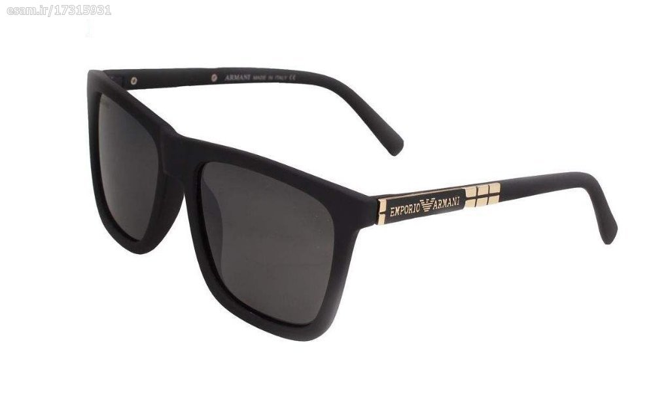 عینک آفتابی  مردانه کد 9872
