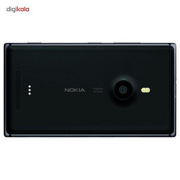 img گوشی موبایل نوکیا مدل Nokia Lumia 925 Nokia Lumia 925