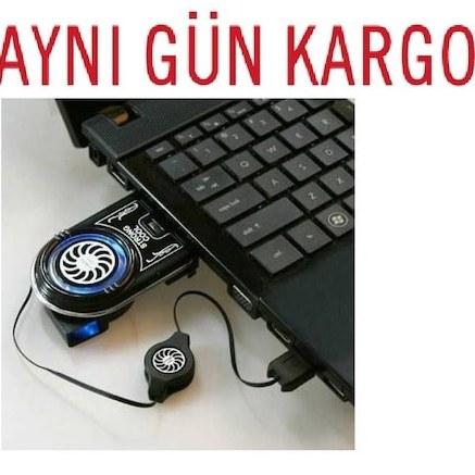 تصویر دستگاه خنک کنده لپ تاپ و نوت بوک کد 4724a