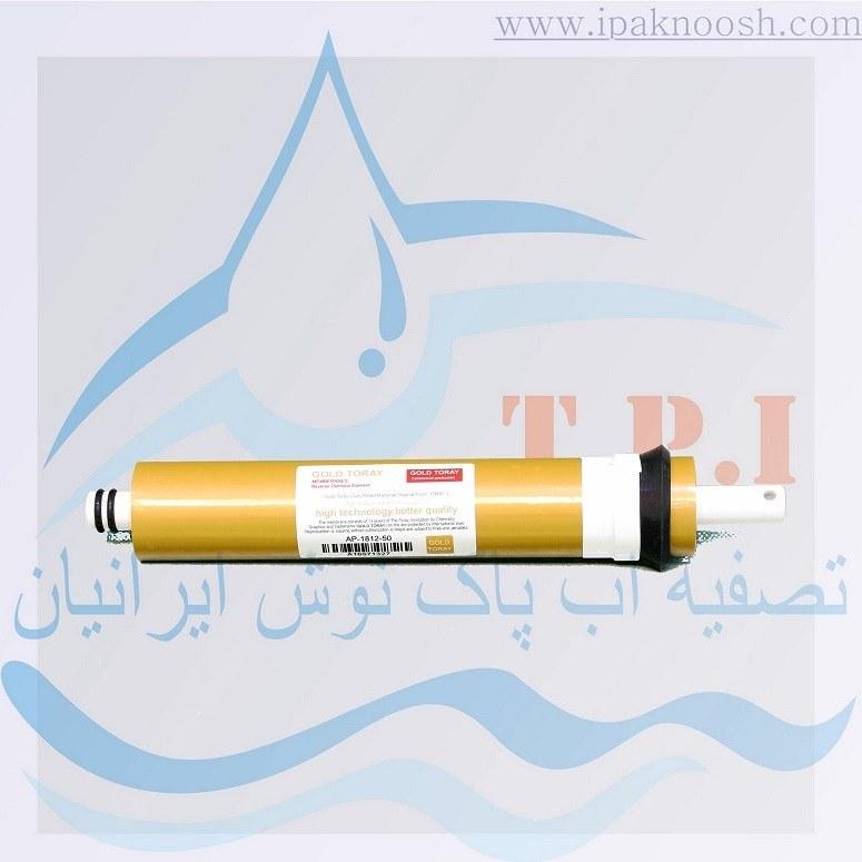 تصویر فیلتر ممبران ۱۱ لایه GOLD دستگاه تصفیه آب خانگی ( فیلتر ممبران گلد)
