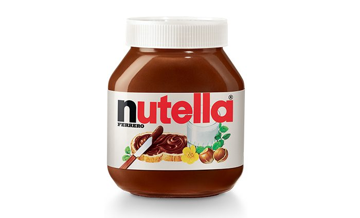 تصویر شکلات صبحانه نوتلا 630 گرمی Nutella Breakfast Chocolate 630 g