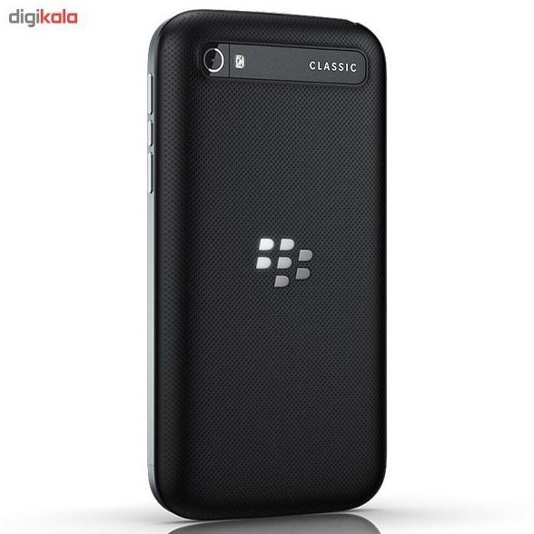 عکس گوشی بلک بری (Classic (Q20 | ظرفیت 16 گیگابایت BlackBerry Classic (Q20) | 16GB گوشی-بلک-بری-classic-q20-ظرفیت-16-گیگابایت 16