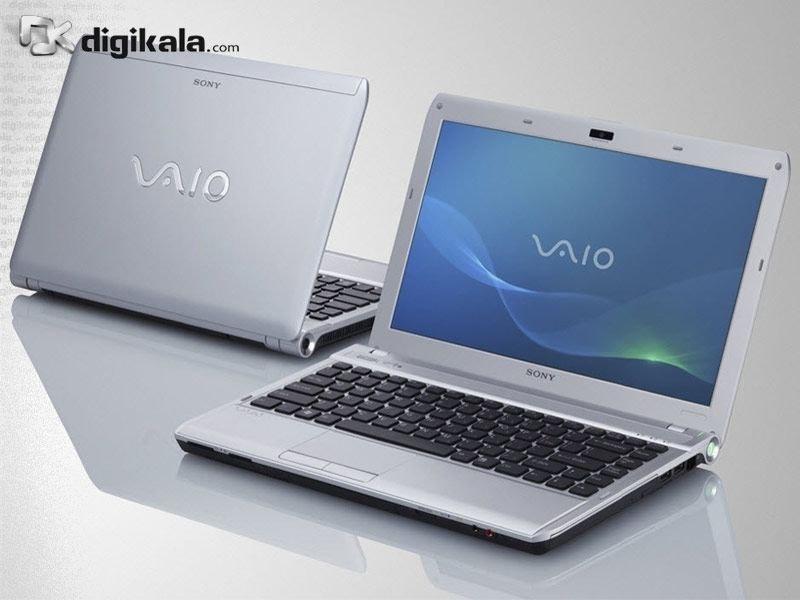 img لپ تاپ ۱۳ اینچ سونی VAIO S13GGX  Sony VAIO S13GGX | 13 inch | Core i7 | 4GB | 500GB | 512MB
