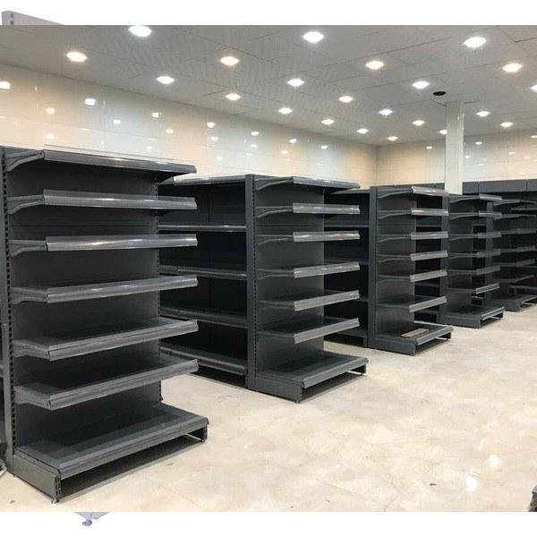 قفسه سرلاین فروشگاهی کارما ( طرح ترک )