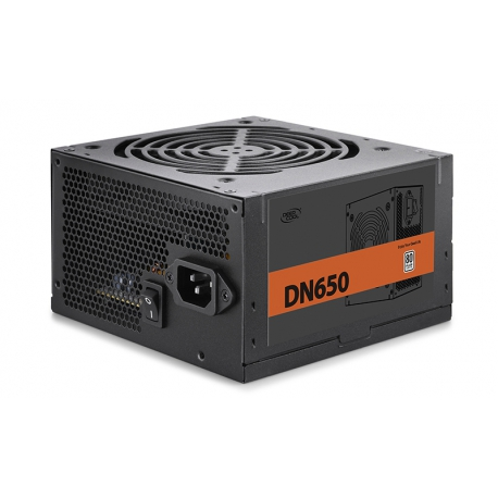 تصویر پاور دیپ کول 600 وات DN650 DeepCool DN650 600W PSU
