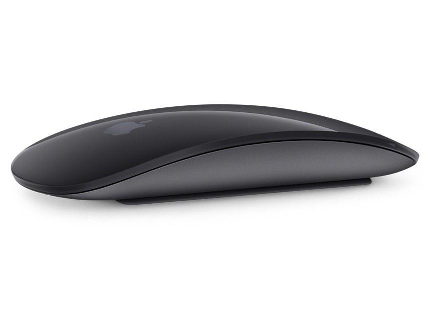 ماوس بی سیم اپل مدل مجیک ماوس 2 اسپیس گری