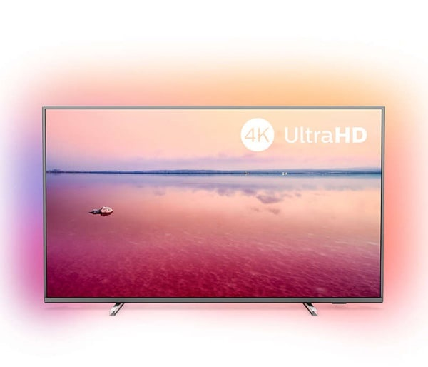 تصویر تلویزیون ال ای دی هوشمند ۴K ال جی ۶۵ اینچ مدل ۶۵UK69000GI LG SMART UHD 4K TELEVISION 65UK69000 GI