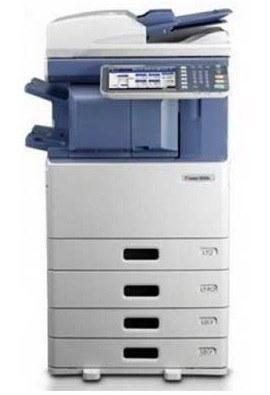 تصویر دستگاه کپی توشیبا مدل ای استدیو 2050 سی کپی توشیبا e-STUDIO 2050C Copier