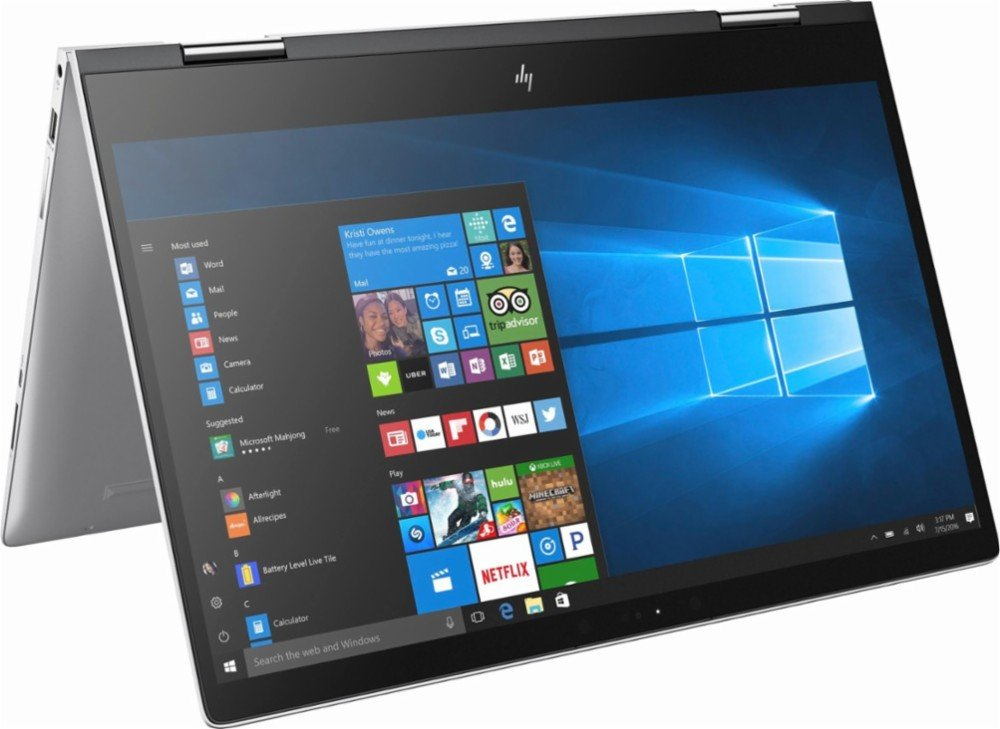 "عکس HP ENVY x360 2-in-1 Convertible Micro-Edge Flagship 15.6"" FHD Touchscreen Backlit Keyboard Laptop | Intel i5-8250U Quad-Core | 12G | 1T | FHD IR Camera | Bang & Olufsen | Windows 10 Home HP ENVY x360 2-in-1 Convertible Micro-Edge Flagship 15.6"" FHD Touchscreen Backlit Keyboard Laptop | Intel i5-8250U Quad-Core | 12G | 1T | FHD IR Camera | Bang & Olufsen | Windows 10 Home hp-envy-x360-2-in-1-convertible-micro-edge-flagship-156-fhd-touchscreen-backlit-keyboard-laptop-intel-i5-8250u-quad-core-12g-1t-fhd-ir-camera-bang-and-olufsen-windows-10-home"