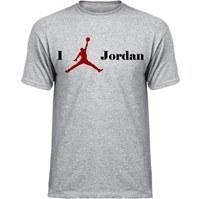تصویر تیشرت مردانه مدل JORDAN کد V94
