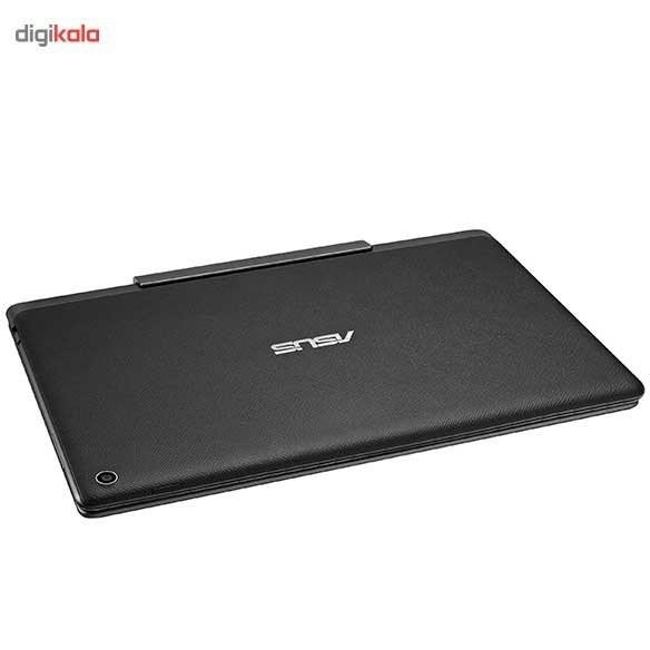 تصویر تبلت ايسوس مدل ZenPad 10 ZD300CL به همراه کيبورد ظرفيت 32 گيگابايت ASUS ZenPad 10 ZD300CL with Keyboard 32GB Tablet